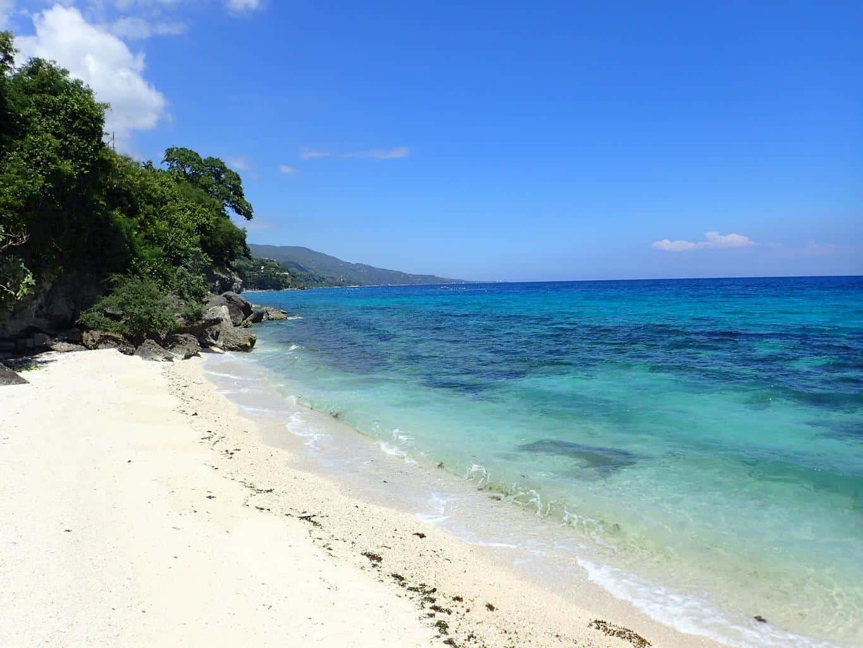 Beautiful Philippine Beach